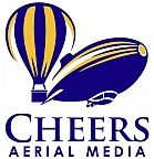 Cheers Aerial Media - Airship Ad - cheersaerialmedia.com
