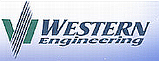 Western Engineering Contractors Inc - Loomis California